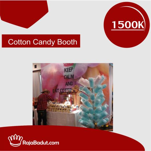 cotton candy jakarta